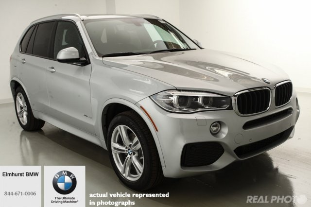 new 2016 bmw x5 xdrive35i sport utility in elmhurst b7127 elmhurst bmw. Black Bedroom Furniture Sets. Home Design Ideas