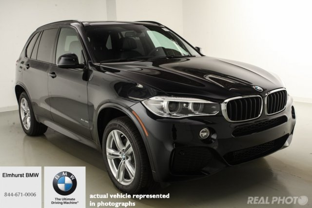 new 2016 bmw x5 xdrive35i sport utility in elmhurst b7168 elmhurst bmw. Black Bedroom Furniture Sets. Home Design Ideas
