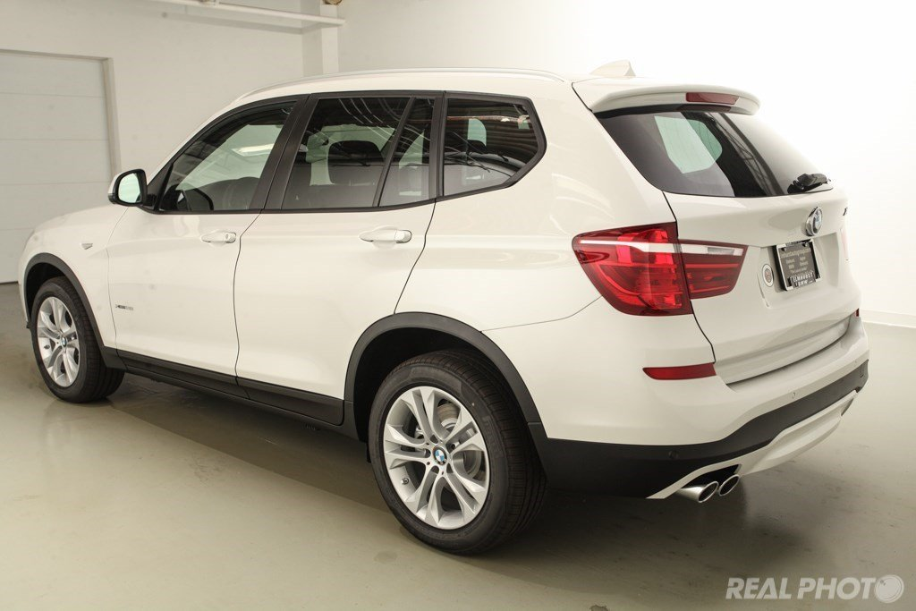 new 2017 bmw x3 xdrive35i sport utility in elmhurst b7304. Black Bedroom Furniture Sets. Home Design Ideas