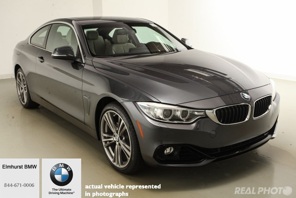 new 2016 bmw 4 series 428i xdrive coupe 2dr car in. Black Bedroom Furniture Sets. Home Design Ideas