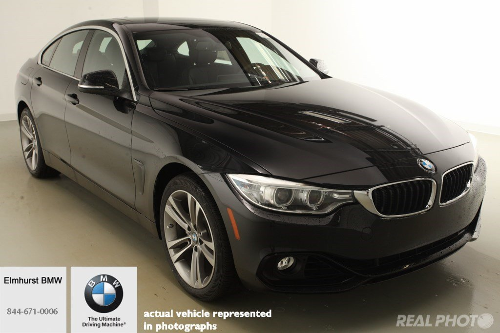 new 2016 bmw 4 series 428i xdrive gran coupe hatchback in elmhurst b7273 elmhurst bmw. Black Bedroom Furniture Sets. Home Design Ideas