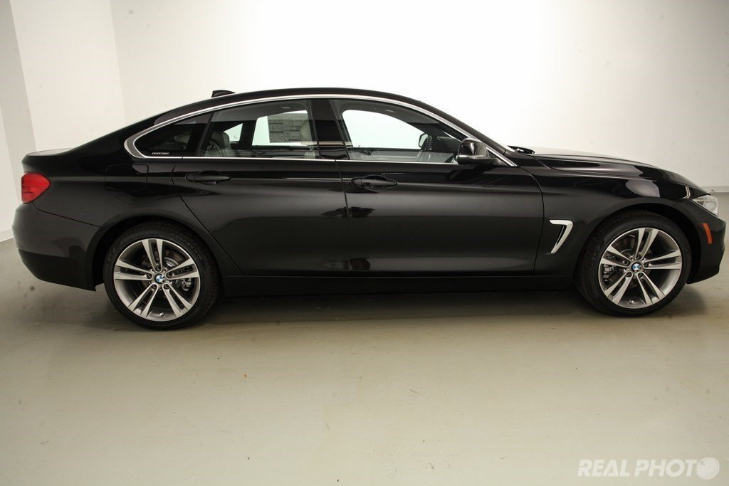 new 2017 bmw 4 series 430i xdrive gran coupe hatchback in. Black Bedroom Furniture Sets. Home Design Ideas