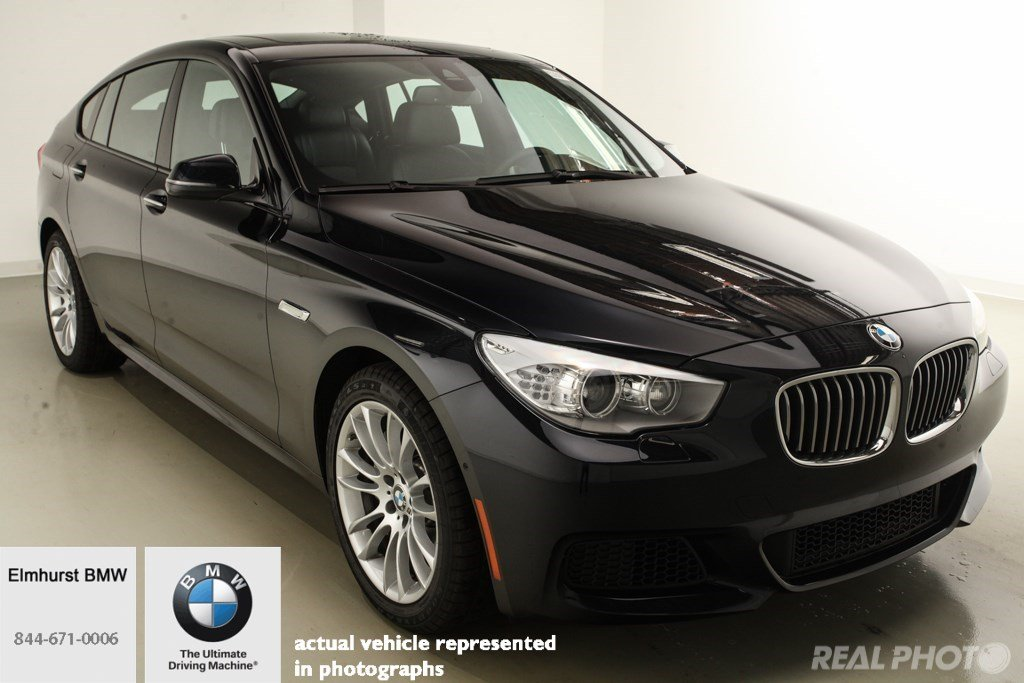 new 2017 bmw 5 series 535i xdrive gran turismo hatchback in elmhurst b7442 elmhurst bmw. Black Bedroom Furniture Sets. Home Design Ideas