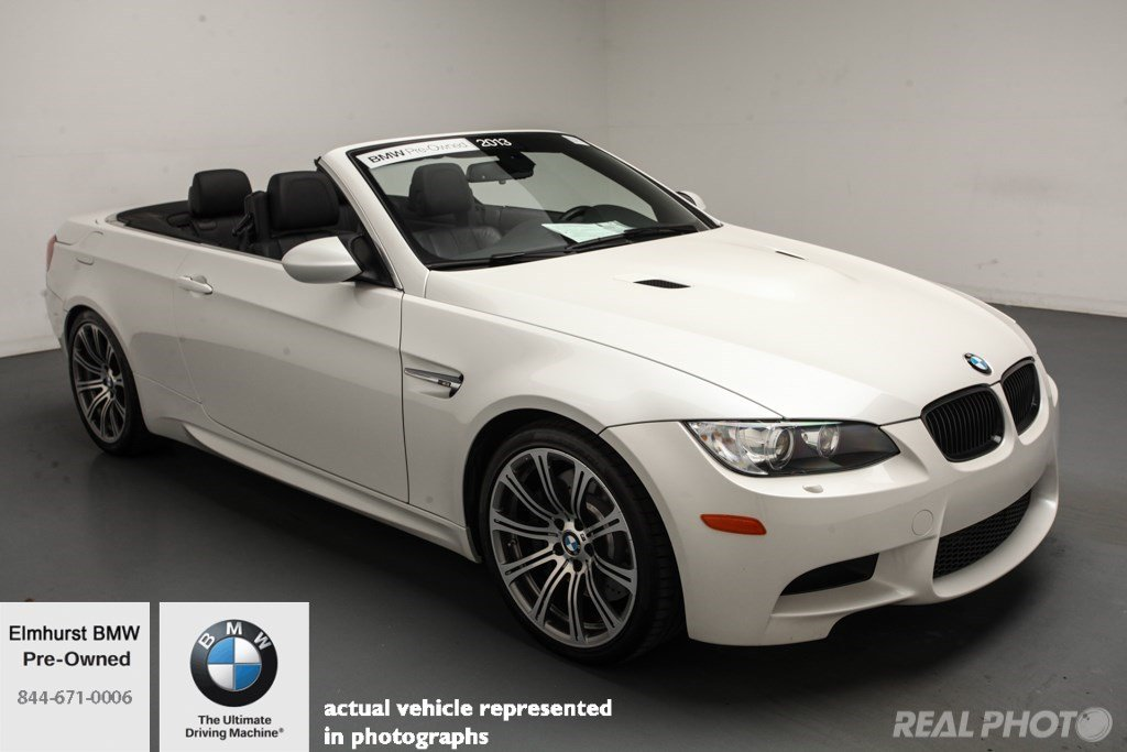 pre owned 2013 bmw m3 convertible convertible in elmhurst b2082p elmhurst bmw. Black Bedroom Furniture Sets. Home Design Ideas